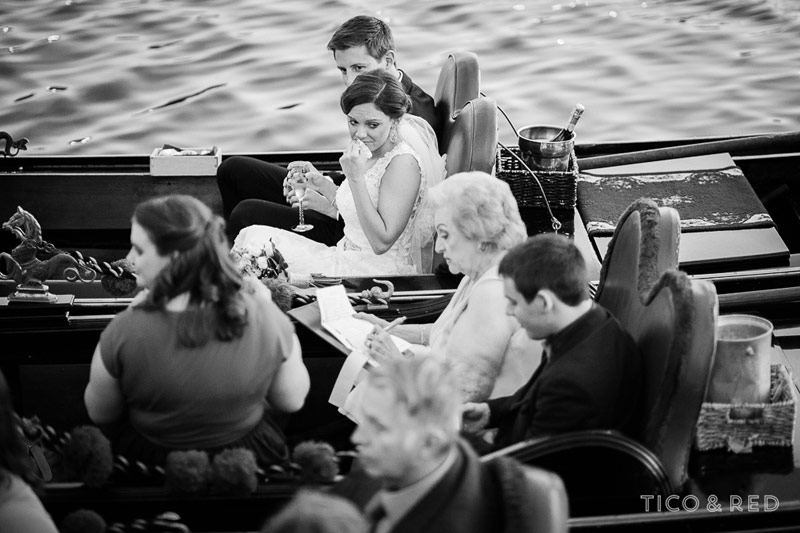 Wedding ceremony Providence